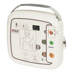 CU Medical i-PAD SP1 semi-automático