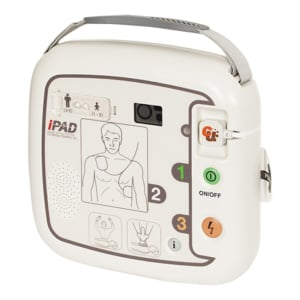 CU Medical i-PAD SP1 Semiautomático