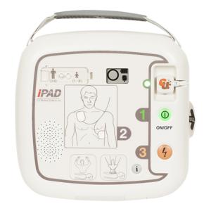 CU Medical i-PAD SP1 semi-automático