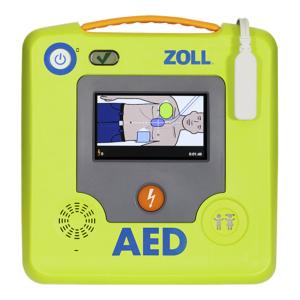 Zoll AED 3 Semiautomático