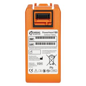 batterij Powerheart G5
