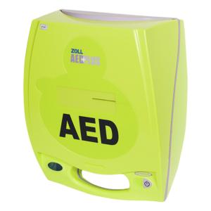 ZOLL AED Plus automático