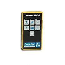 Trainingsafstandsbediening Physio-Control Lifepak 1000 trainer