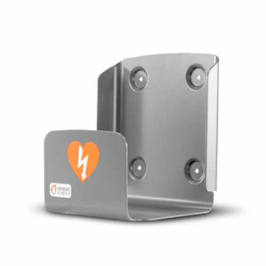 Cardiac Science Powerheart G5 Soporte pared