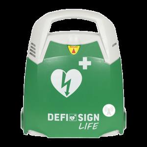 DEA DefiSign Life Online - automático