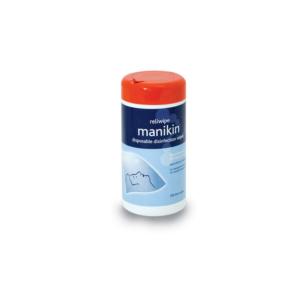 Toallitas desinfectantes, 200 unidades / paquete (precio 6 paquetes)