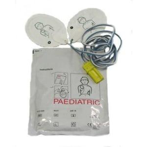 Schiller kinderelektroden FRED easy