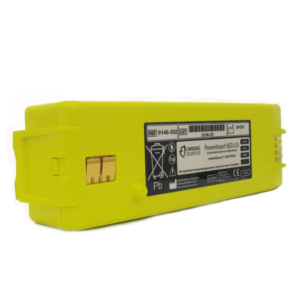 Cardiac Science Powerheart G3 plus batterij type 9146