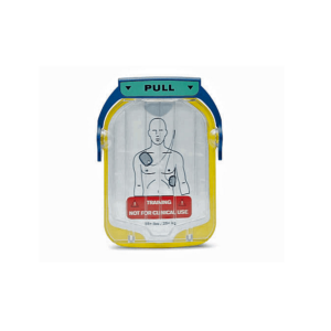 Philips Heartstart electrodos entrenamiento adulto SMART
