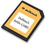 Defibtech Lifeline Tarjeta Memoria