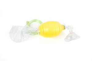 Laerdal beademingsballon volwassene #5, 12 stuks