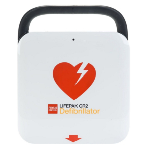 Physio-Control Lifepak CR2 desfibrilhador