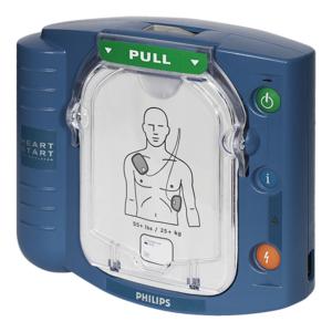 Philips Heartstart HS1 DAE semi-automático