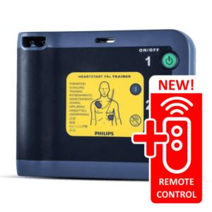 Philips Heartstart FRx unidad de entrenamiento (mando control remoto)