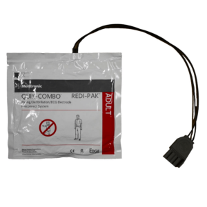 Physio-Control Quick-Combo elektroden