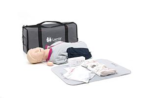 Laerdal Resusci Anne First Aid (torso + maleta)
