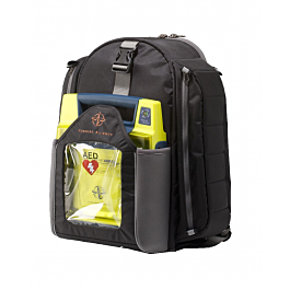 Cardiac Science Mochila Rescate
