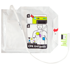 ZOLL AED 3 CPR Uni padz electrodos