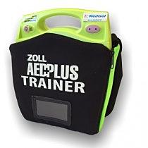 Zoll AED Plus mochila transporte DEA / DESA entrenamiento