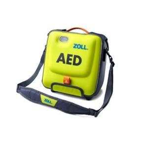 ZOLL AED 3 funda transporte rígida